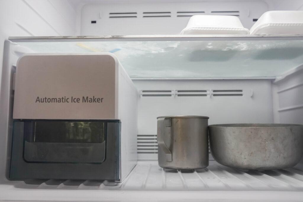 Ice Maker Automatique