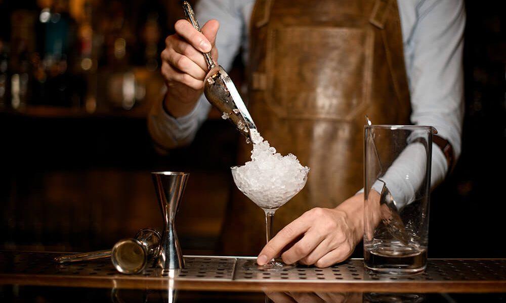 Nos conseils pour piler de la glace facilement